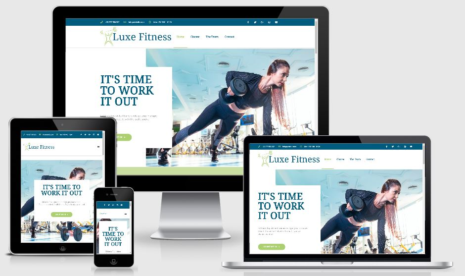 Tania Morrison Affordable Website Designs | Brisbane